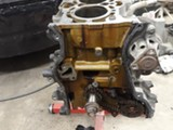 Ford Duratec HE 1.8