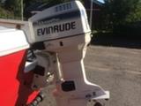 Evinrude 90 Ocean pro
