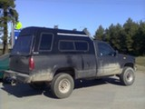 Lavakate Chevrolet 1989