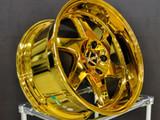 X-Ray wheels 5x114,3