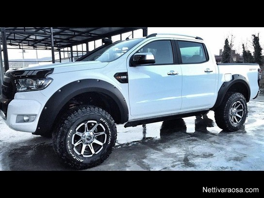 nettivaraosa ford ranger 2016 2016 varusteluun. Black Bedroom Furniture Sets. Home Design Ideas