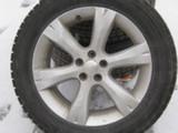 Dunlop Subaru Forester