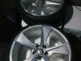 Audi oem Hypridi Q7