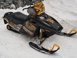Ski-doo Renegade 600sdi