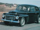 Volvo  PV Duett