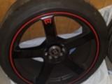 Motegi Racing MR166
