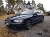 Volvo V70 S80 2.4 ja 2.5dA
