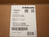 Webasto Thermo Top Evo