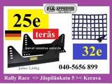 FIA AKK JM Rokki Racing