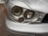 Subaru  Bugeye