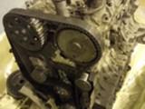 Volvo Moottori 2.4i