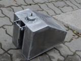 alumiininen  tankki