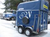 Värmlandsvagn International