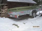 Paku Trailer  PT 3000