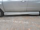 Subaru lasikuitu