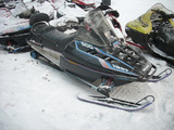 Polaris Indy 500 EFI