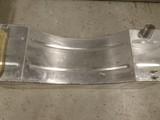 Alumiinitankki turvavaahdolla