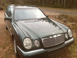 Mercedes E 280 4matic