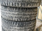 Michelin Agilis x-ice no