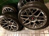 Japan racing Jr 18