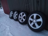 Hankook Winter