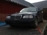 Mercedes-benz W202 220D