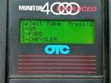 OTC 4000E