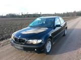 BMW 316 ja323