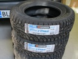 Hankook Winter i W409