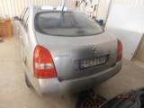 Nissan primera 1,9 d