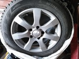 Hankook iPike Winter