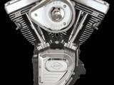 Harley-Davidson Touring ja Dyna