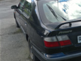 Nissan Primera 1.6 si