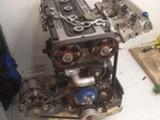 Cosworth vapari
