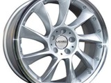 Lenso Spiral Audi-Mercedes