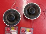 Massive Audio CK6X 6,5''