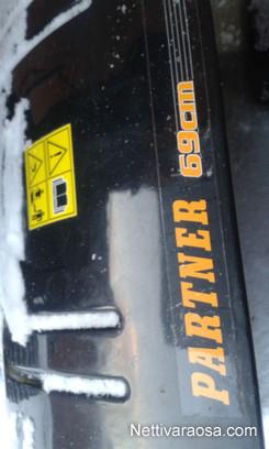 Nettivaraosa - Partner SB270 - Lumilinko - Työkalut