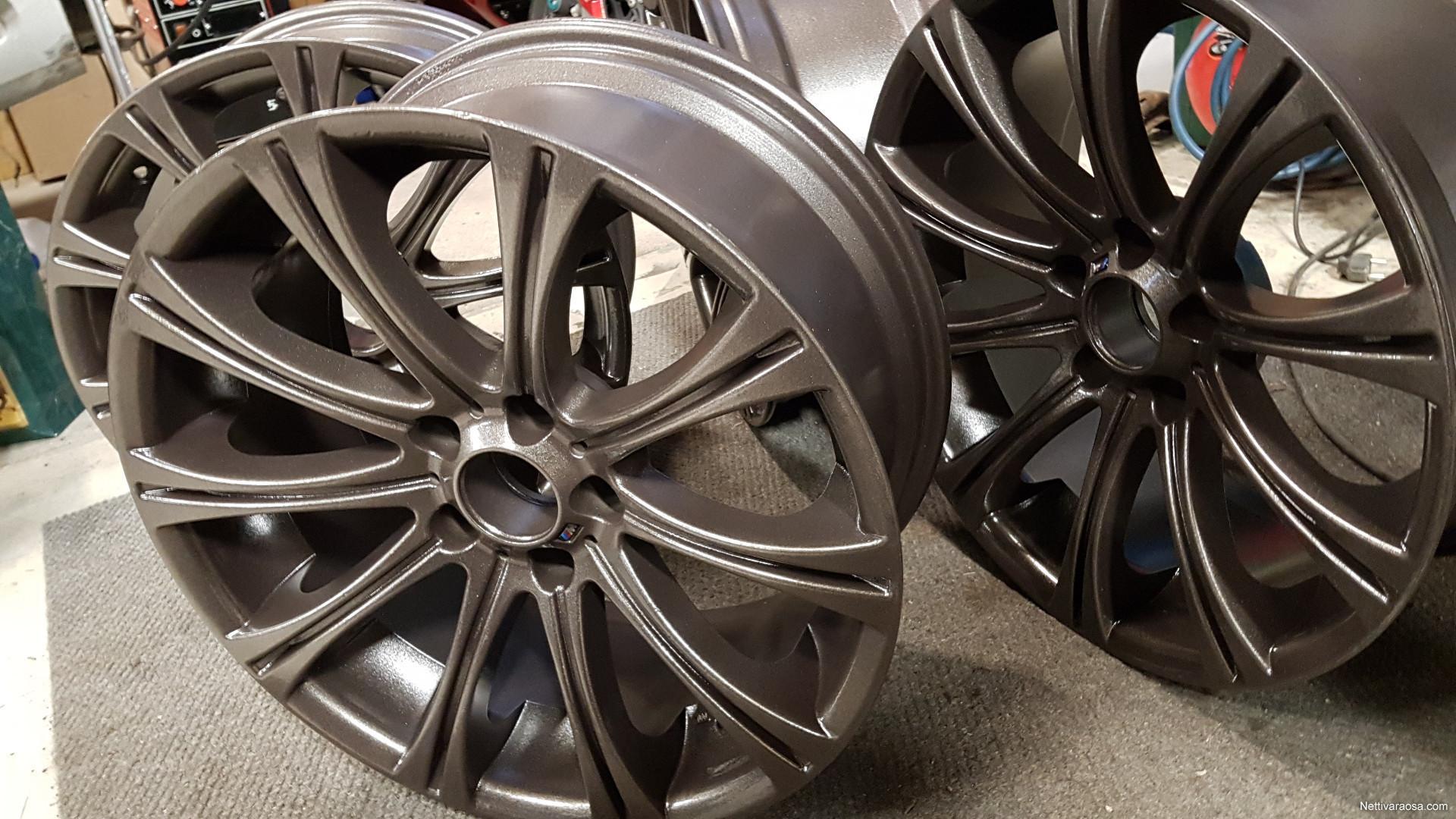 alloy style wheel motorsport bmw styles performance genuine rim