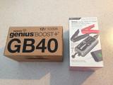 genius gb 40