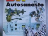 Autosanasto Tekniikan