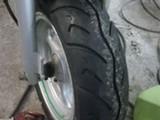 Michelin Pilotcity