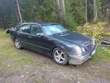 W210 320cdi