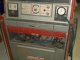 Crypton Motorsc 60-luvulta