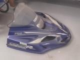 Yamaha sxr