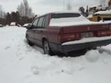 Volvo 740 Facelift