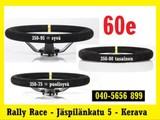 Ratti Keskiö Tuning Race