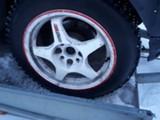 Michelin 16 Toyota