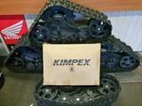 Kawasaki KVF