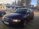 Audi A4 B5 -97