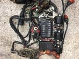 Yamaha 90 sähköt